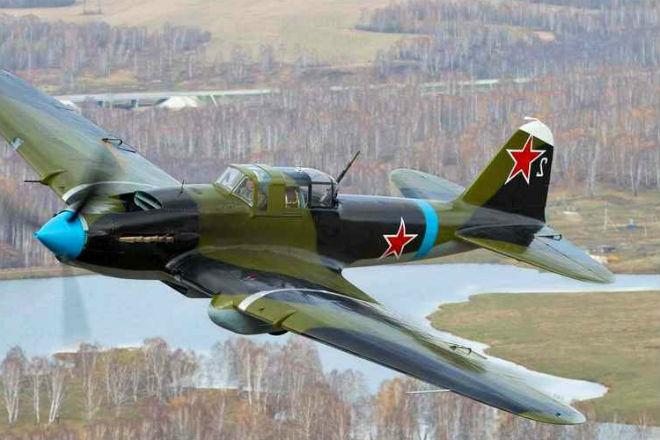 Самые опасные самолеты СССР