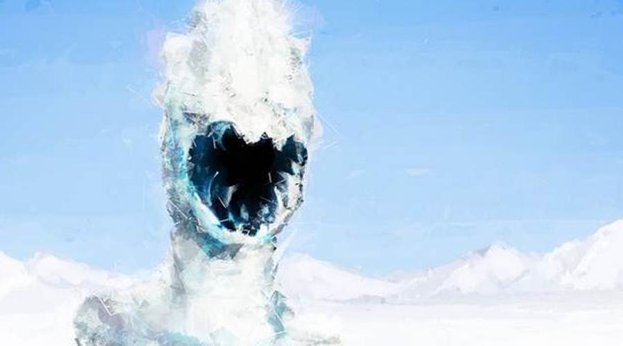 Что такого шокирующего нашли ученые в Антарктиде