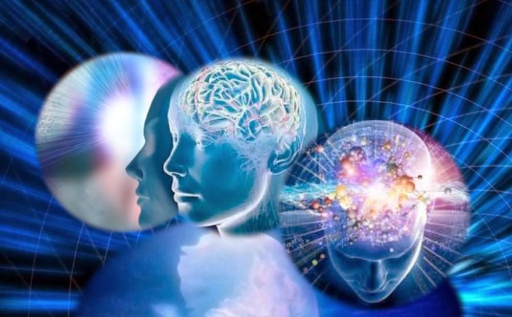 Паранормальная перестройка человеческого сознания - Роберт Монро