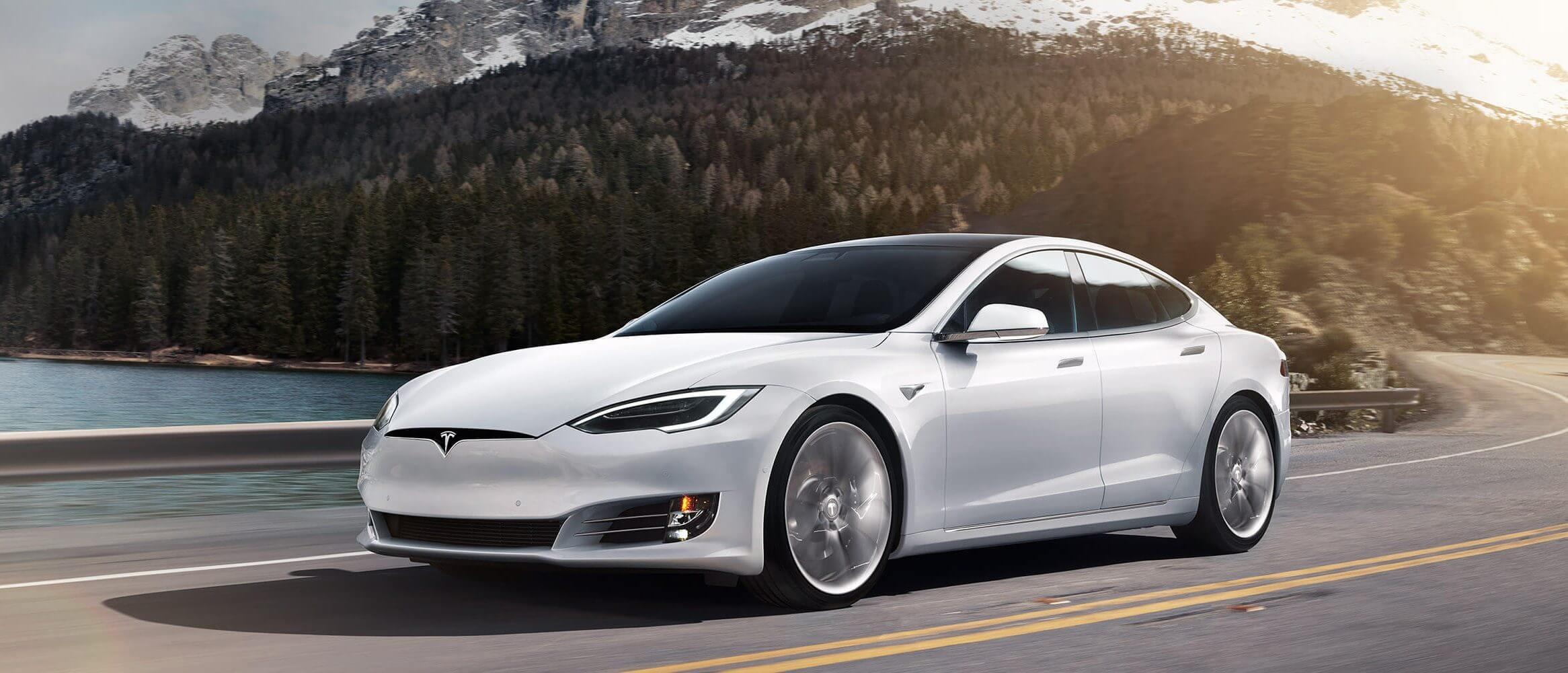 Инженеры смогли сделать Tesla еще лучше tesla,авто и мото,технологии