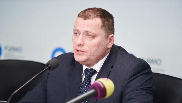 Министр ЖКХ Подмосковья объя…