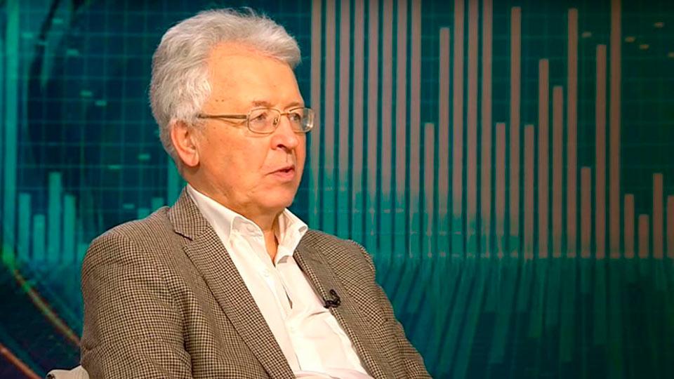 Катасонов : Золото-валютные резервы России необходимо национализировать, а заодно ввести фиксированный курс рубля  Катасонов