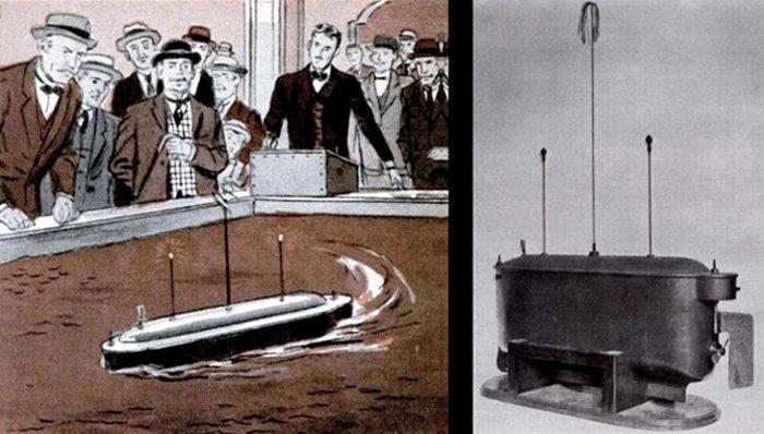 Почему у советской техники не было пультов управления жизнь,история,мир,тайны,факты