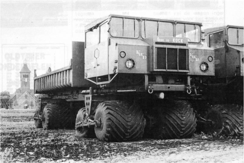 Большие колёса для армии: инструмент покорения запредельного бездорожья оружие