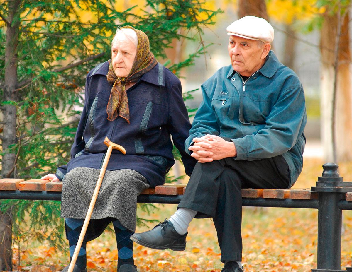 О,как! Чиновник заявил , что москвичи в 60 — 70 лет чувствуют себя также как 45- 50