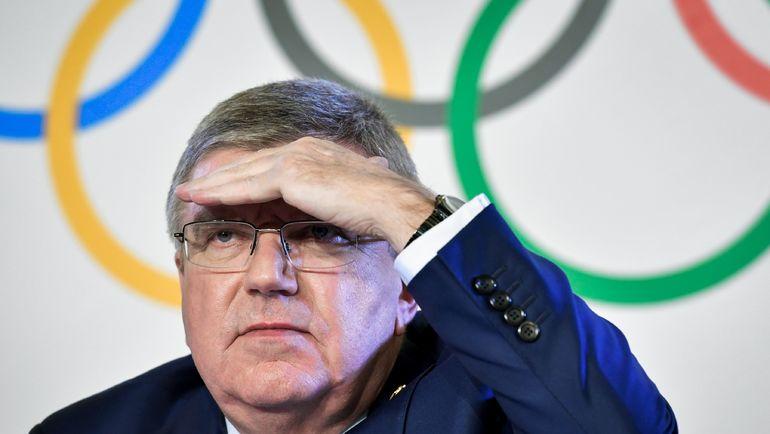 Русских олимпийцев зажимают, а в Кремле «глубоко» сожалеют