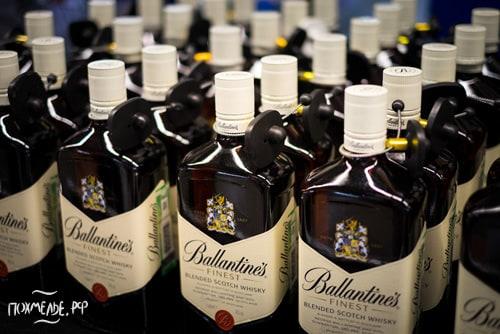 Алкогольная интоксикация. Что делать?