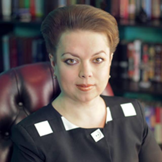 Анна Кирьянова. Дети-ангелы