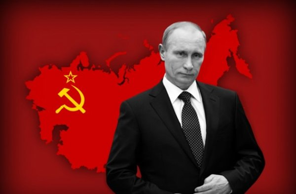 Путин: «Что будет, если завтра война с США»