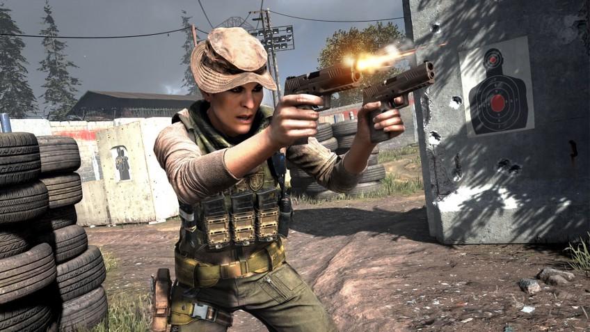 Activision требует Reddit раскрыть личность того, кто слил постер Call of Duty: Warzone activision,call of duty: warzone,reddit,Игры,утечка
