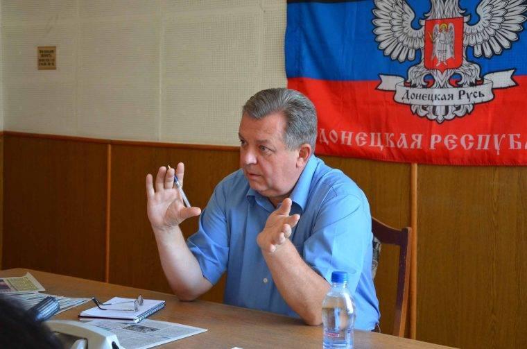 Зачем Донецку «Министерство правды»?