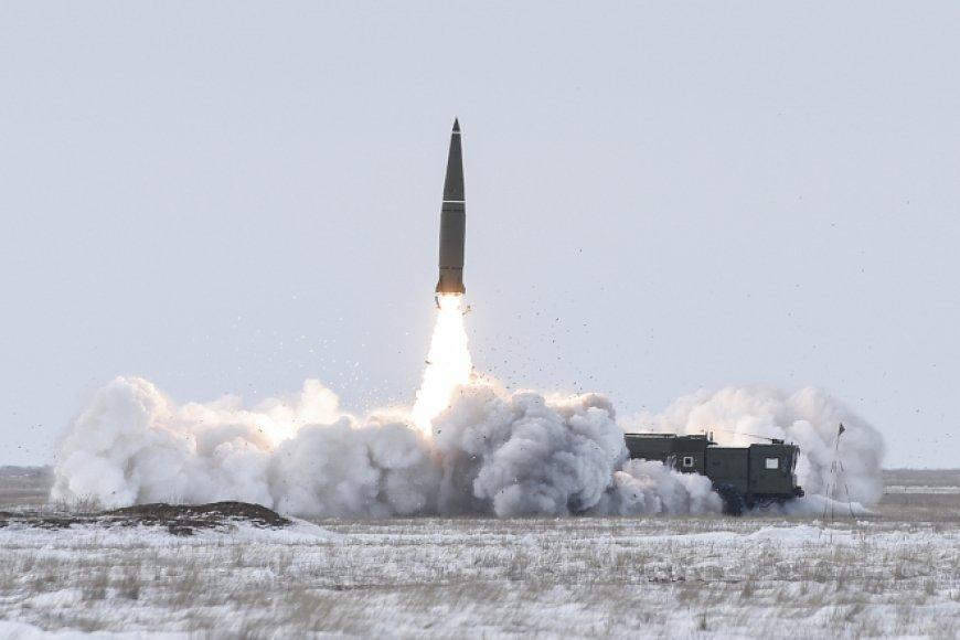 Баранец о новейшем «военном пакете»: Штаты точно услышали Россию