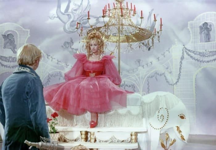 Кадр из фильма *Старая, старая сказка*, 1968   Фото: 24smi.org