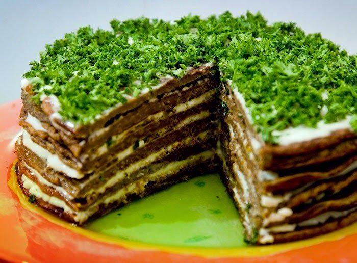 капучино классический рецепт печеночного торта с фото общественного транспорта