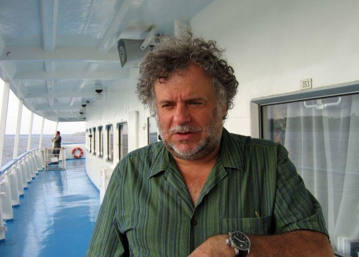 Александр Татарский. / Фото: www.animator.ru