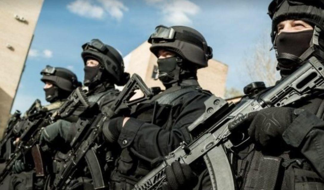 Американец о российской армии: «Это с ними мы хотим воевать?»