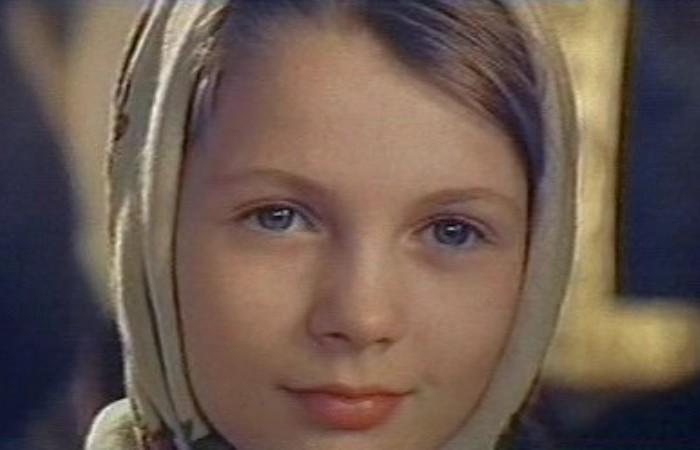 Анастасия Немоляева в фильме *Нас венчали не в церкви*, 1982 | Фото: kino-teatr.ru