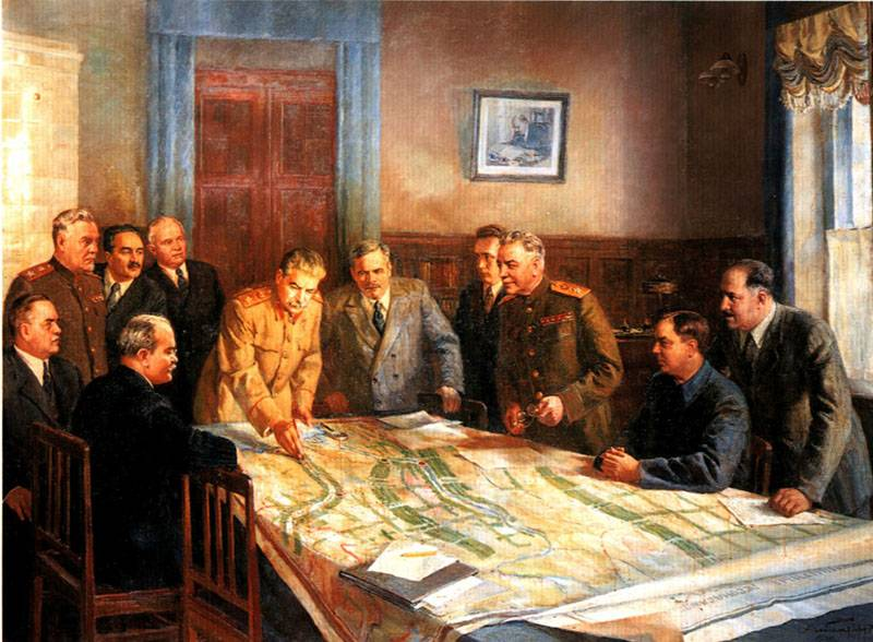 Как у русского народа украли светлое будущее
