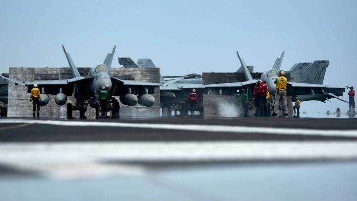 """США заявили: """"Таймыр наш"""". Северный флот России готовится противостоять силам НАТО в Арктике"""