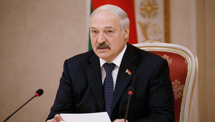 Лукашенко назвал белорусов «…