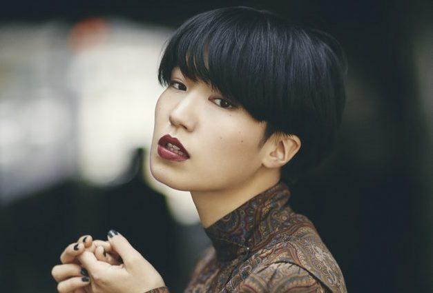 Корейские модницы: 10 необычных особенностей стиля