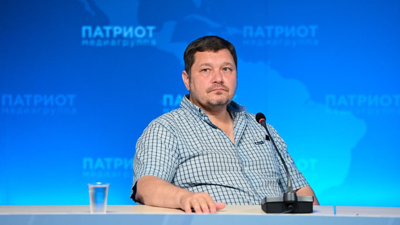 Эксперт Дегтярев назвал дикостью новые ограничения на владение оружием Общество