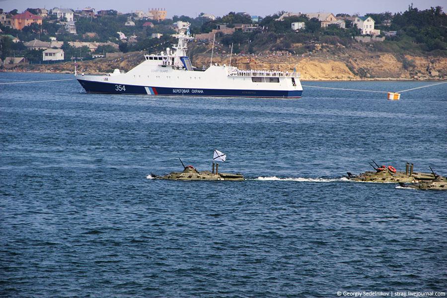 Поздравляю с Днём ВМФ России!
