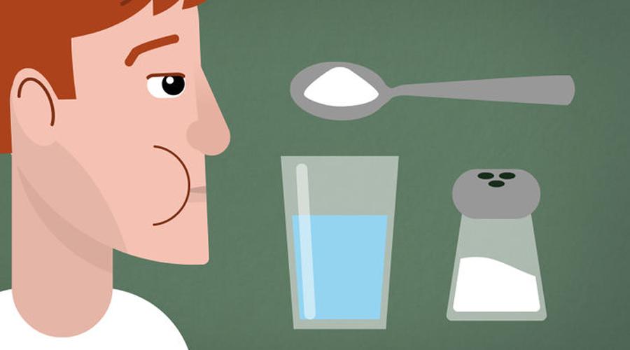 Как избавиться от зубной боли за пару минут здоровье,советы