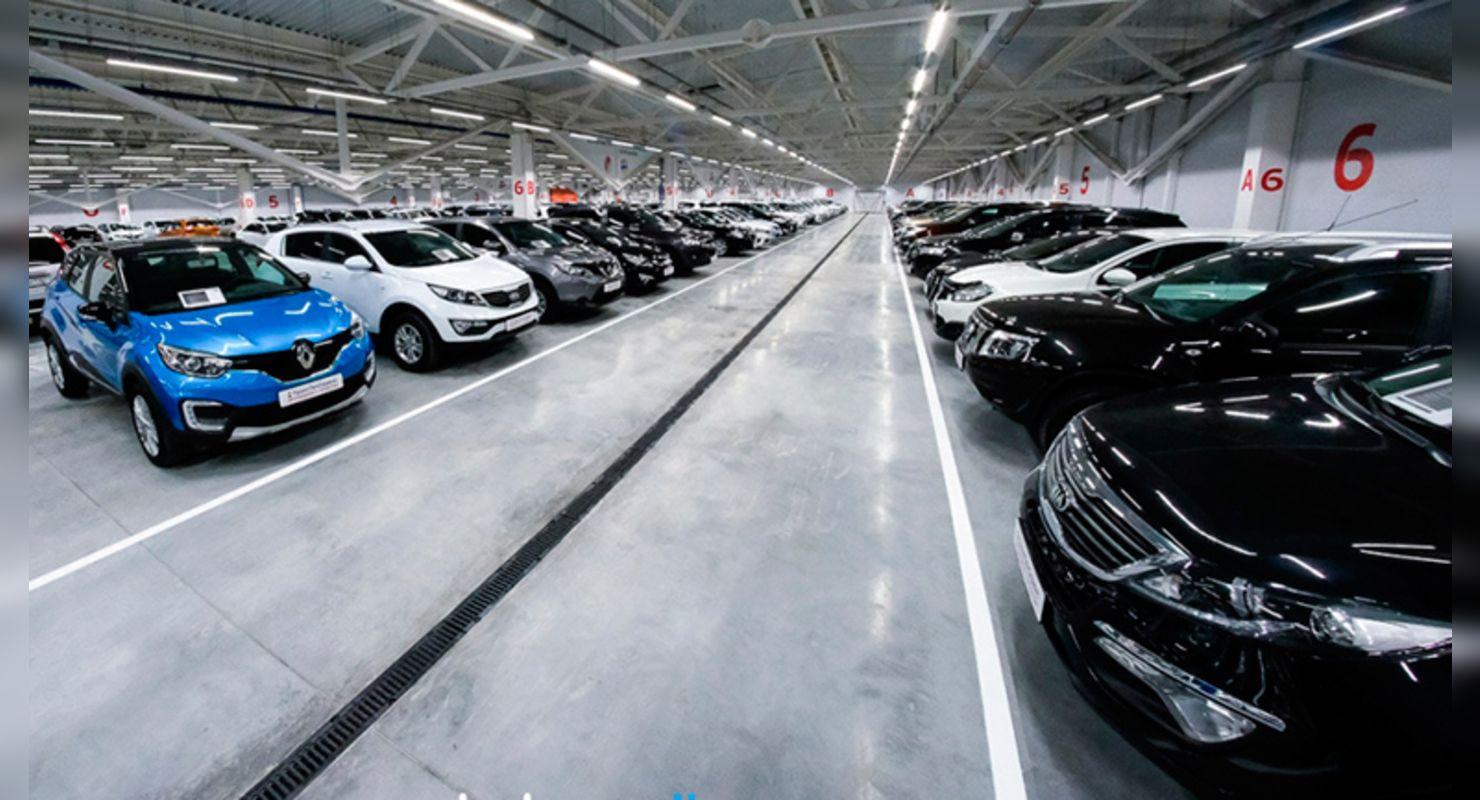 В России через три года стоит ожидать дефицит подержанных транспортных средств Автомобили