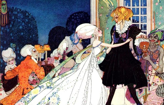 Как выглядела первая русалочка Ариэль, и почему ее автор умер в нищете, хотя работал на Диснея
