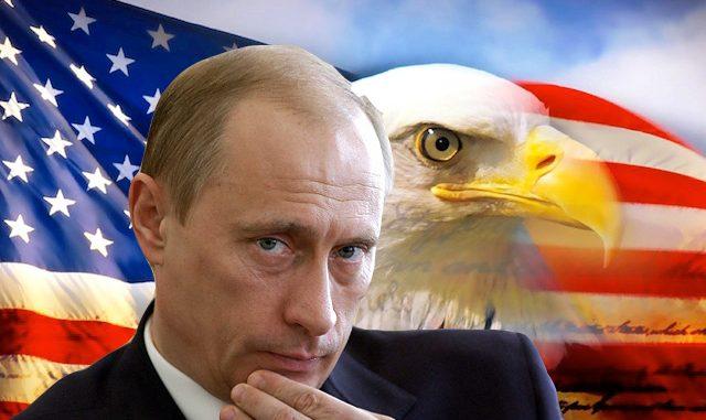 США СПЕШАТ НАГАДИТЬ ПУТИНУ
