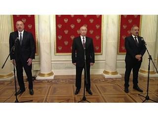 «Болезненный вопрос». Что Алиев предложил Еревану геополитика