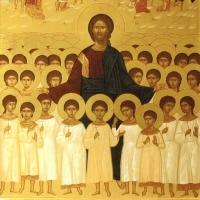 «Невинная кровь вопиет громче, чем Авелева»