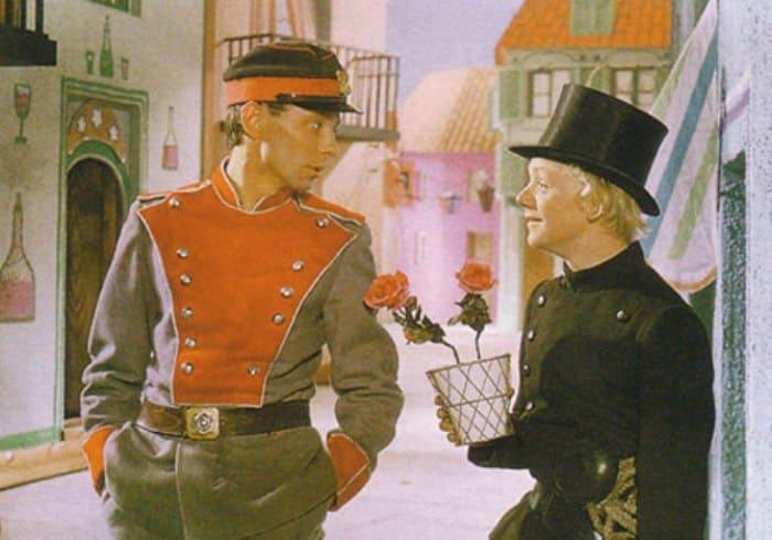 Кадр из фильма *Старая, старая сказка*, 1968   Фото: kino-teatr.ru