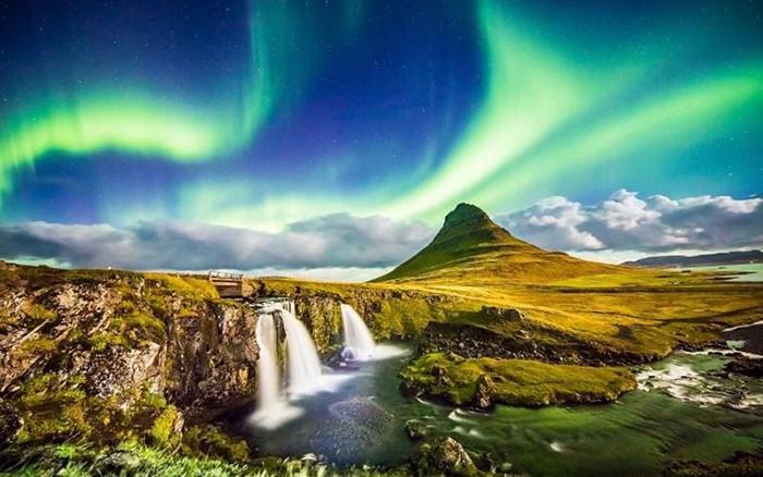 Удивительная Исландия.