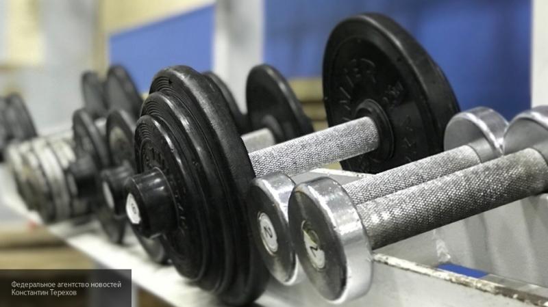 Росстат опубликовал исследование, согласно которому 14 млн жителей РФ занимаются спортом