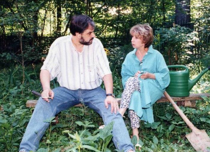 Нашли свое счастье: звезды, которые удачно вышли замуж после 45 лет