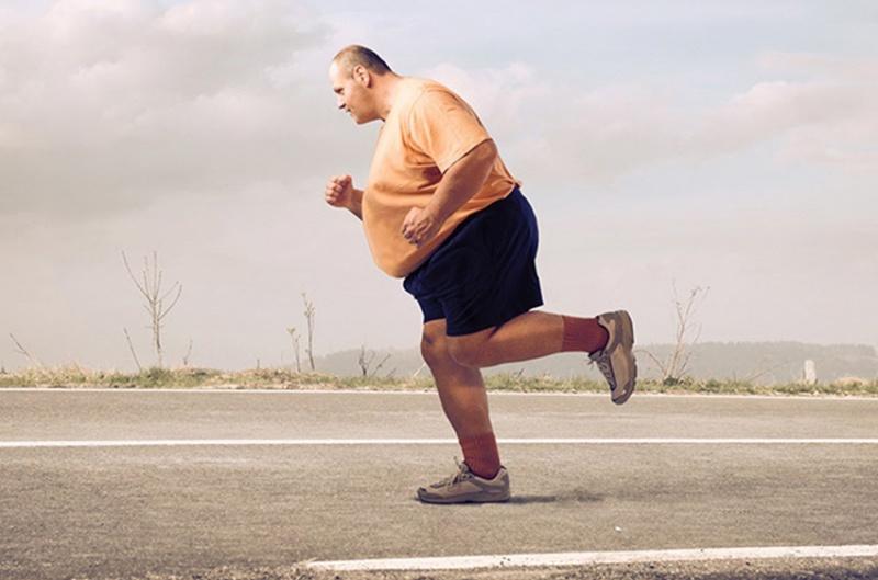 Сколько калорий сжигается при беге