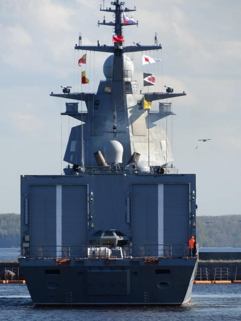 Основы кораблестроительной политики: большой и сильный ВМФ недорого вмф
