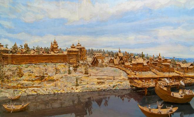 Историки выясняют, куда пропал первый русский заполярный город. Раскопки «златокипящей» Мангазеи Культура