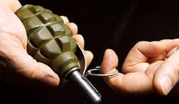 ВКиеве местный житель отбивался отколлекторов спомощью гранаты