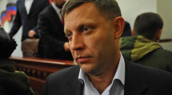 «Это дань человеку, посвятившему жизнь всему Донбассу»: Бибилов прибыл в ДНР и почтил память Захарченко
