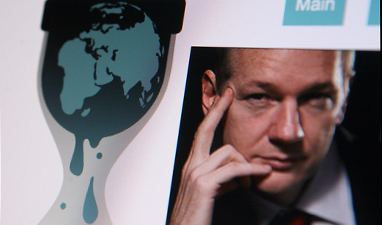 Wikileaks рассекретила цензуру в Австралии