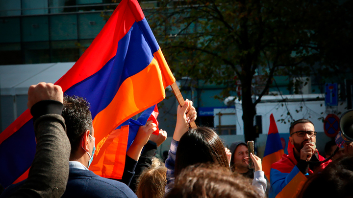 Клубок армянских противоречий. Закавказье ждут перемены