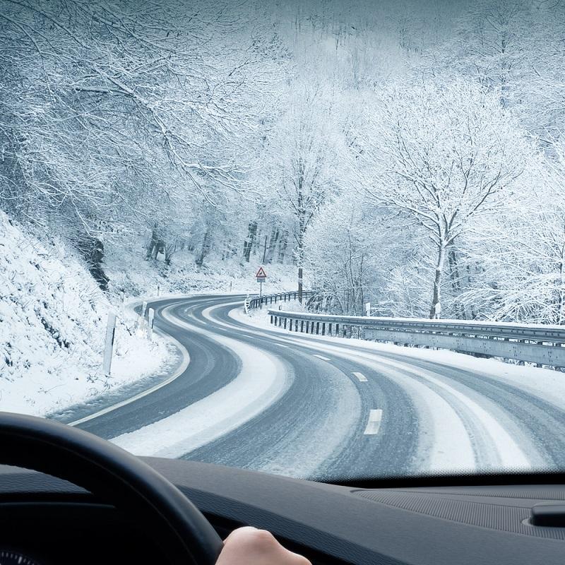 Грядущая зима будет самой хо…