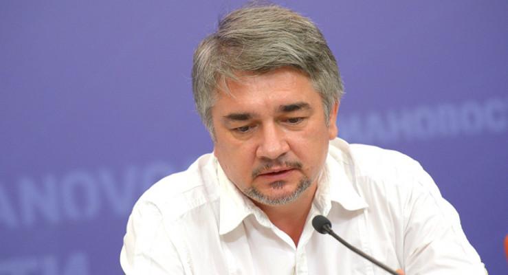 Ищенко о независимости Катал…