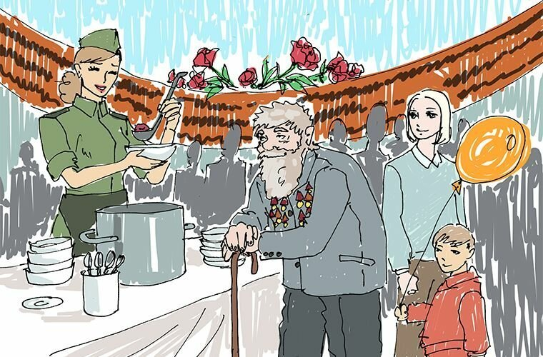 День Победы в мире, жизнь, иностранцы, люди, мнение, праздник, привычка, россия