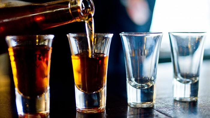 Стоп: Алкоголь!  Фото: google.ru.