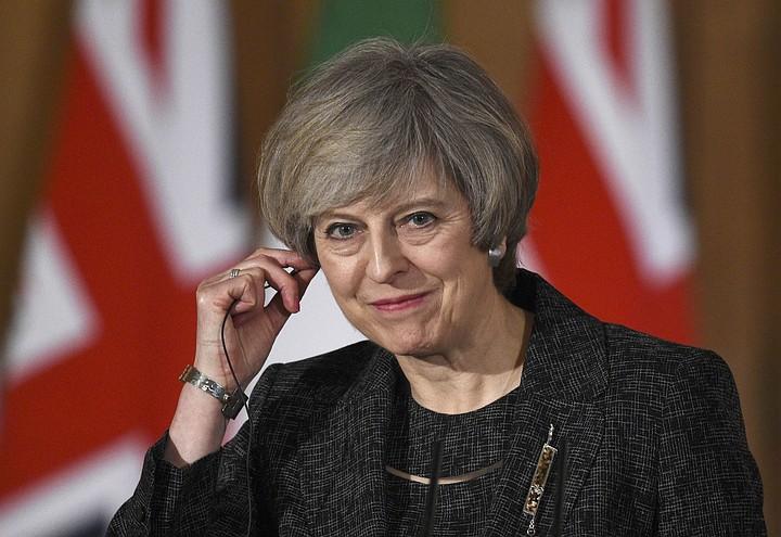 СМИ: Лондон убеждает союзников выслать российских дипломатов