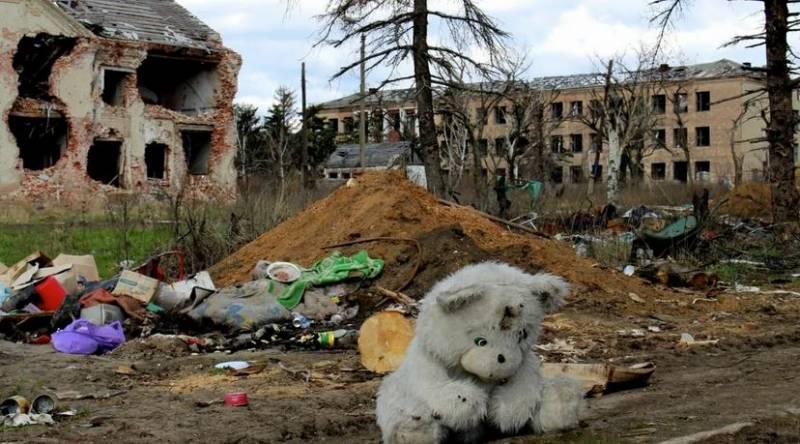 Обострение ситуации на Донбассе: блеф команды Зеленского или приближение полномасштабного конфликта украина